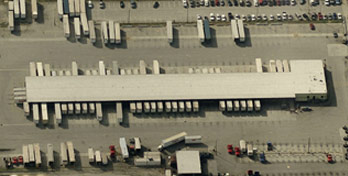 Logistics Facility: Vernon, California