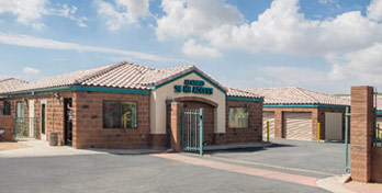 Self Storage: Tempe, Arizona